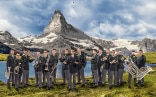 Swiss Military Small Band 2018