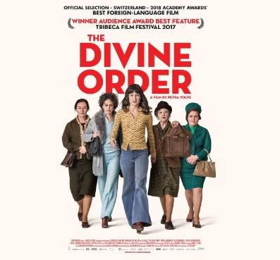 the divine order movie 2017