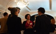 Launching of the Alumni Network of the Swiss Embassy in Bosnia and Herzegovina