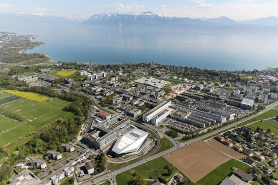 Swiss Alumni Event 2018 - EPFL: 50 Years of Innovation and a