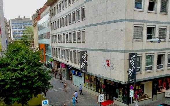 Stuttgart Dating Service