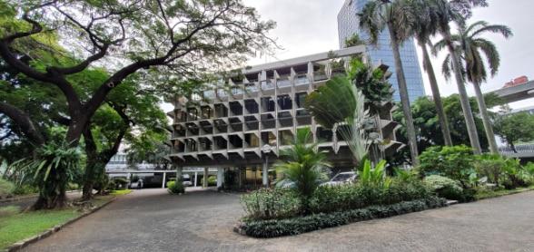 Embassy Of Switzerland In Indonesia