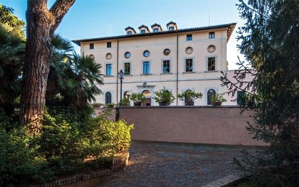 ambasciata di svizzera in italia