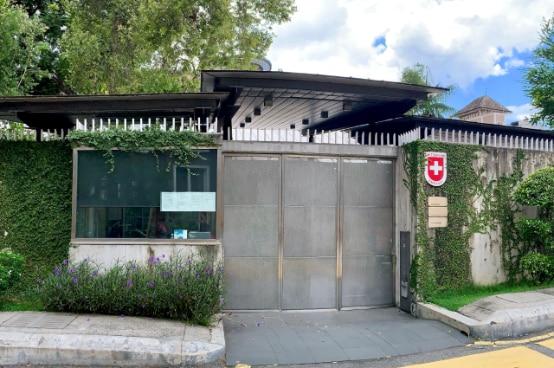 Embassy of Switzerland in Malaysia