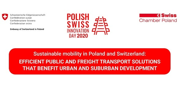 Polish-Swiss Innovation Day 2020