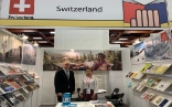 Swiss Booth