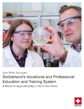 Vocational Education and Training / Apprenticeships