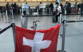 #flyinghome: 900 Swiss travellers back in Switzerland thanks to the FDFA's return campaign