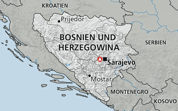 Partnervermittlung bosnien und herzegowina