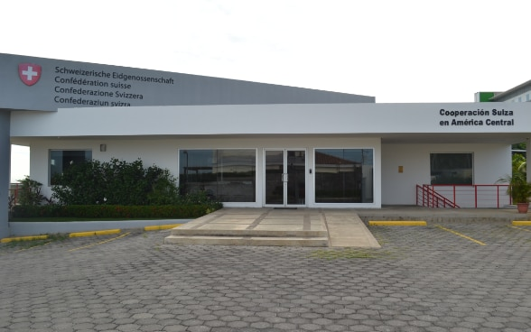 Swiss Cooperation Office in Nicaragua