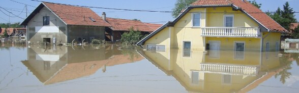 Floods in the Balkans - Serbia