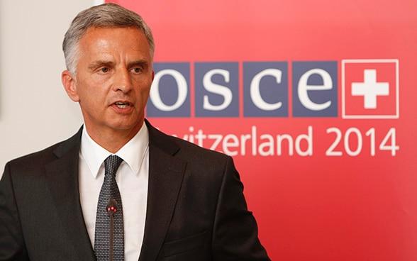 osce chairmanship 2014